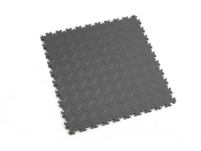 Fortelock 2050 dark grey stredná záťaž diamant