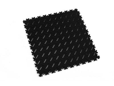 Fortelock 2050 black stredná záťaž diamant