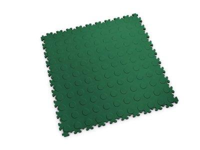 Fortelock 2080 green stredná záťaž peniažky