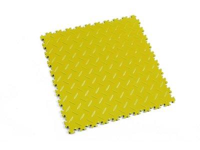 Fortelock Industry Yellow - Diamant