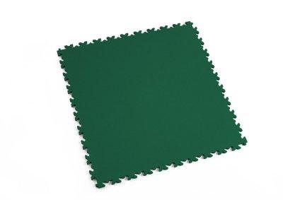 Fortelock Industry 2020 Green -Koža -vysoká záťaž