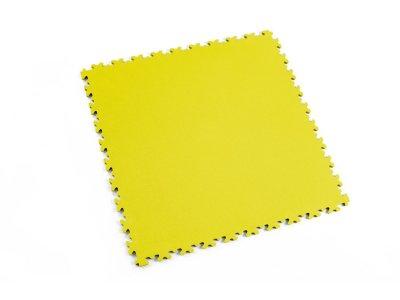 Fortelock Industry 2020 Žltá - Yellow - koža