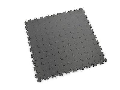 Fortelock 2040 dark grey vysoká záťaž peniažky