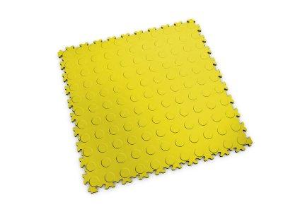Fortelock 2040 yellow vysoká záťaž peniažky