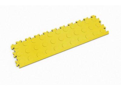 Nájazd a roh Fortelock 2026 yellow peniažky