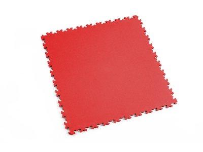 Fortelock 2060 rosso red stredná záťaž koža